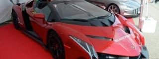 Gallery: Ultracar Club at Paul Ricard