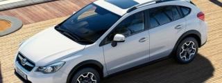 Updated Subaru XV Launches in the UK
