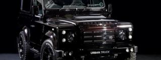 Urban Truck Defender Lineup Gets Fresh Updates