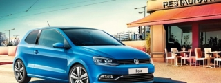 VW Polo Match Is All About Value