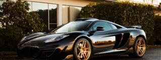 DMC McLaren 12C Velocita Special Edition