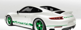 Could This be the Next Porsche 911 Sport Classic?