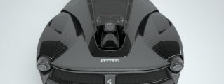 Vitesse AuDessus Can Turn Everything into Carbon Fiber