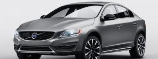 NAIAS Preview: Volvo S60 Cross Country
