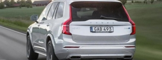 Volvo XC90 Polestar Performance Upgrades