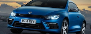 2014 Volkswagen Scirocco R UK Pricing Revealed