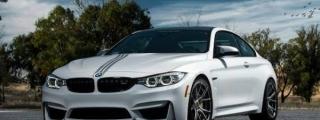 A Closer Look at Vorsteiner BMW M4 Evo Styling Kit