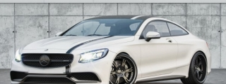 Wheelsandmore Mercedes S-Coupe (S600/S63/S65)