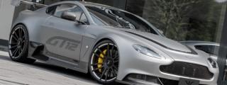 "Wheelsandmore Aston Martin Vantage GT12 ""VIP Edition"""