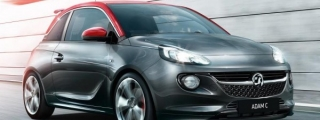 Wind-Up Vauxhall Adam C Is Ready for April Fools