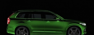 2015 Volvo XC90 by Heico Sportiv: Preview