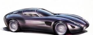 Zagato Maserati Mostro Set for Villa d'Este Debut