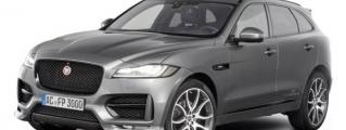 AC Schnitzer Jaguar F-Pace Upgrade Kit