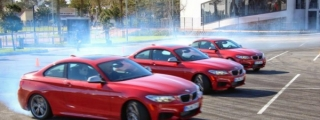 BMW M235i Driftmob Promo Released