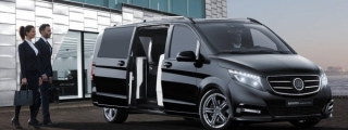 Brabus Business Lounge V-Class Is the Ultimate Van