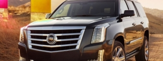 2014 Cadillac Escalade and ATS Coupe to Hit European Market