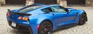 Hennessey Corvette Z06 HPE1000 Announced