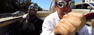 Trailer: Comedians in Cars Getting Coffee Season 5