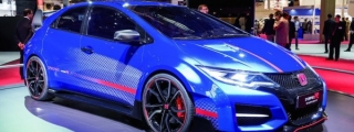 Order Books Open for 2015 Honda Civic Type R