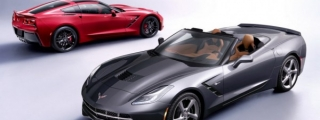 2014 Corvette Stingray Price Bumped $2,000