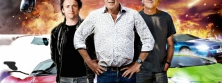 Clarkson, Hammond and May Sign with Amazon for New Car Show