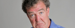 Jeremy Clarkson Hospitalized, Out of Action for a While