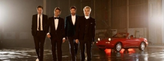Duran Duran to Perform at 2015 Mazda MX-5 Unveiling Event