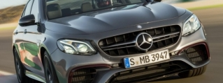 2018 Mercedes-AMG E63 – UK Pricing and Specs
