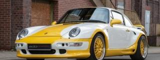 Gallery: Edo Porsche 993 Turbo S