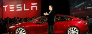 Tesla in Talk with Apple, But Deal Is Unlikely