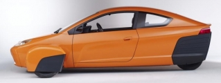 No Joke: Elio City Car Is Cleaner Than Cow Fart!