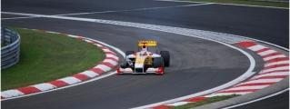 Formula 1 Hungarian Grand Prix Preview