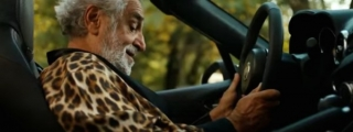 Fiat 124 Spider Gets a Couple of Cheeky Commercials