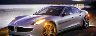 Fisker Automotive Sold to China's Wanxiang for $149 Million