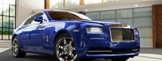 Forza 5 Adds Rolls-Royce Wraith and Formula E