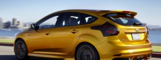 Ford Focus ST Diesel to Rival Golf GTD