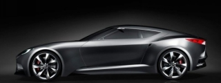 Next-Gen Hyundai Genesis Coupe to Get a Twin-Turbo V6?