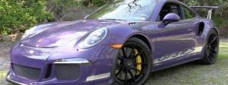 SaabKyle Goes In-Depth with Porsche 991 GT3 RS
