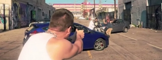 Is This What Grand Theft Auto VI Will Look Like?!