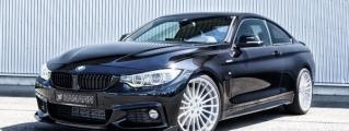 Hamann BMW 4 Series Coupe Upgrade Kit