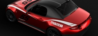 Mazda MX-5 Cup Finally Gets a Hardtop