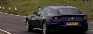 Chris Harris Explains Why Ferrari FF Makes Sense