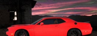 Dodge Challenger Hellcat Production Limited to 1,200 Units?