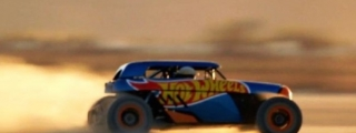 Hot Wheels Rip Rod Revealed with 1.0L EcoBoost Engine