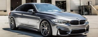Here's Your Today's Fix of BMW M4 Awesomeness