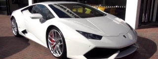 Lamborghini Huracan In-Depth Review by Shmee150