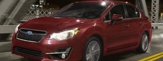 2015 Subaru Impreza Priced from $18,195 in America