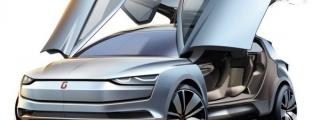 Geneva Motor Show: Italdesign Giugiaro Clipper Concept