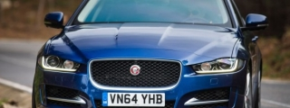V8-Powered Jaguar XE-R to Rival BMW M3