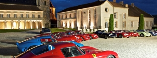 Ferrari's Most Loyal UK Customers